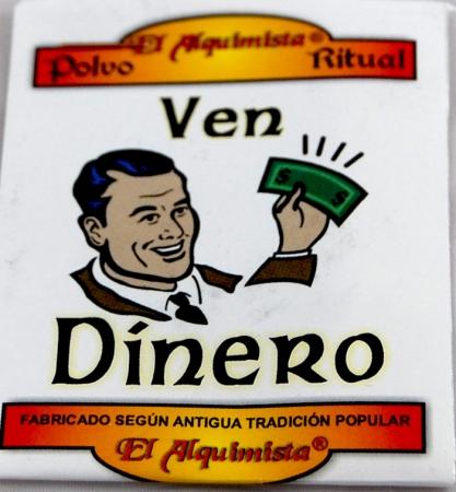 Ven Dinero Pulver