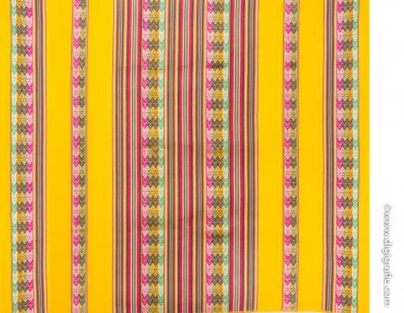 Decke - Aguayo Gelb