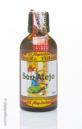 San Alejo Ritualöl