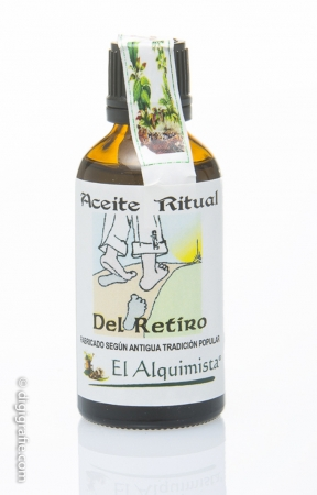del Retiro Ritualöl