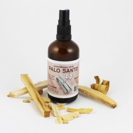 Palo Santo aromatherapie spray