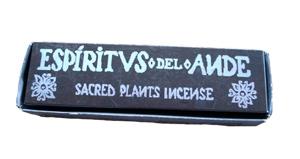 Palo Santo - Espiritu del Ande