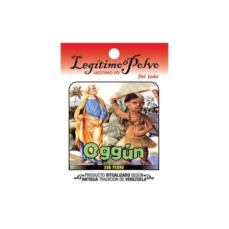 Oggun Pulver