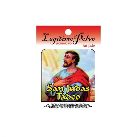 San Judas Tadeo Pulver