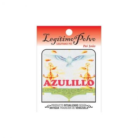 Azulillo Pulver