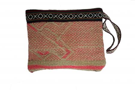 Ethno Medizinbeutel Cusco