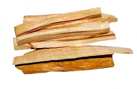 Palo Santo gespalten, 1 kilo