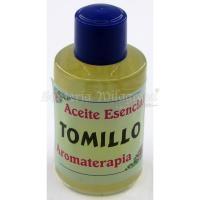 Tomillo Ätherisches Öl