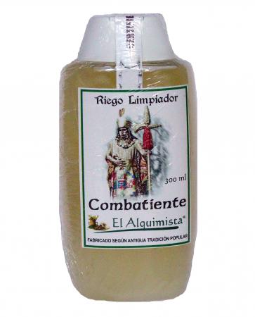 Combatiente Duschgel 300 ml