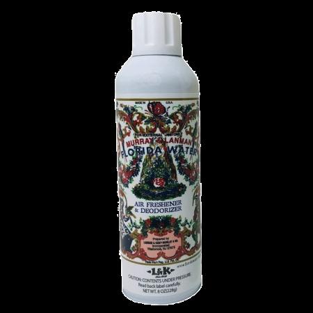 Florida Water Spray 228 ml aus New York
