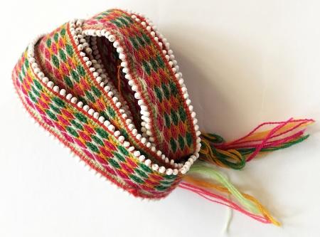 Qero Ritualband - Intiwatana