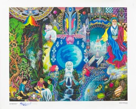 Ciencias Espirituales