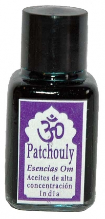 Patchouli Essenz,10 ml