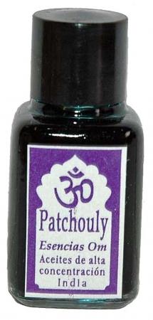 Patchouli Essenz,5 ml
