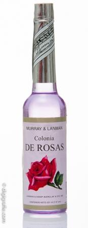 Agua de Rosas, 221 ml