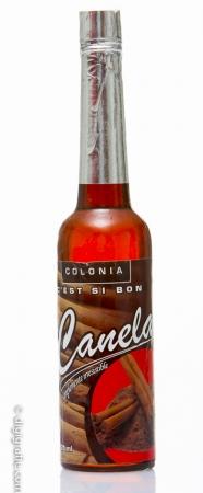 Agua de Canela, 221 ml