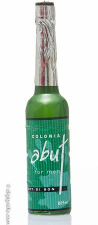 Agua de Abut, 221 ml