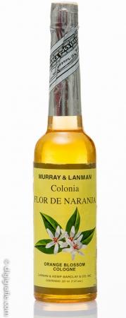 Agua de Naranja, 221 ml