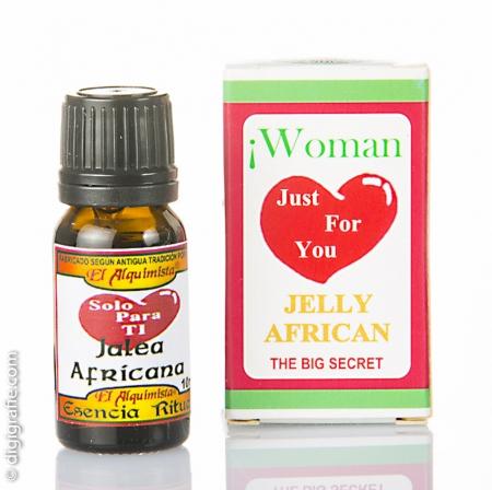 Jalea Africana Extract