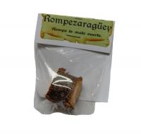 Palo Rompezaragüey (Vernonia methaefolia)