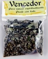 Hierba Vencedor (Zanthoxylum pistacifolium)
