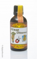 Atrae Dinero Ritualöl