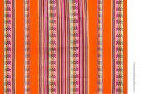 Decke Aguayo Orange