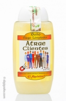 Atrae Clientes (Kunden anziehend) Duschgel