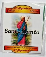 Santa Marta Pulver