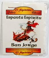 Espanta Espirita - San Jorge Pulver