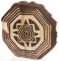 Schamanen Trommel ca. 38 cm