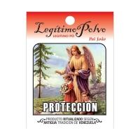 Polvo Proteccion (Pulver: Schutz)