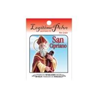 San Cipriano Pulver