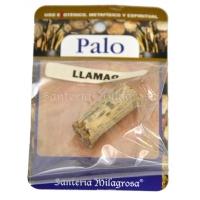 Palo Llamao (um Geld / Personen an zu ziehen)