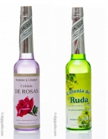 2 in 1 Agua de Ruda u. Agua de Rosas