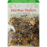 Hierbas Dulces (süße Kräüter)