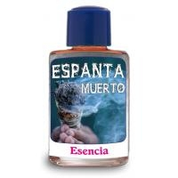 Espanta Muerto Ätherisches Öl