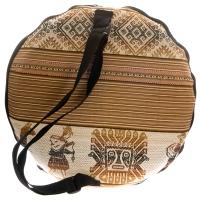 Trommel Tasche