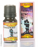 Amarre Total Extrakt